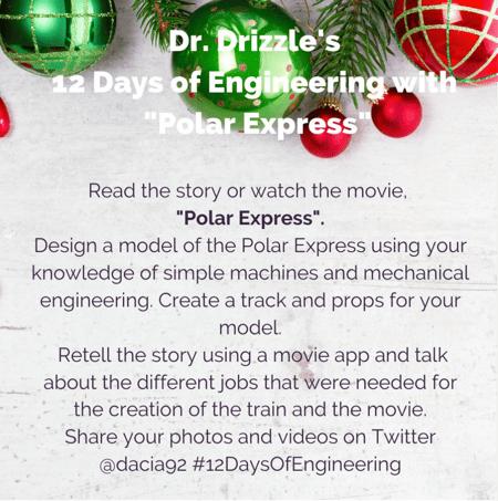 12 Days of Engineering
