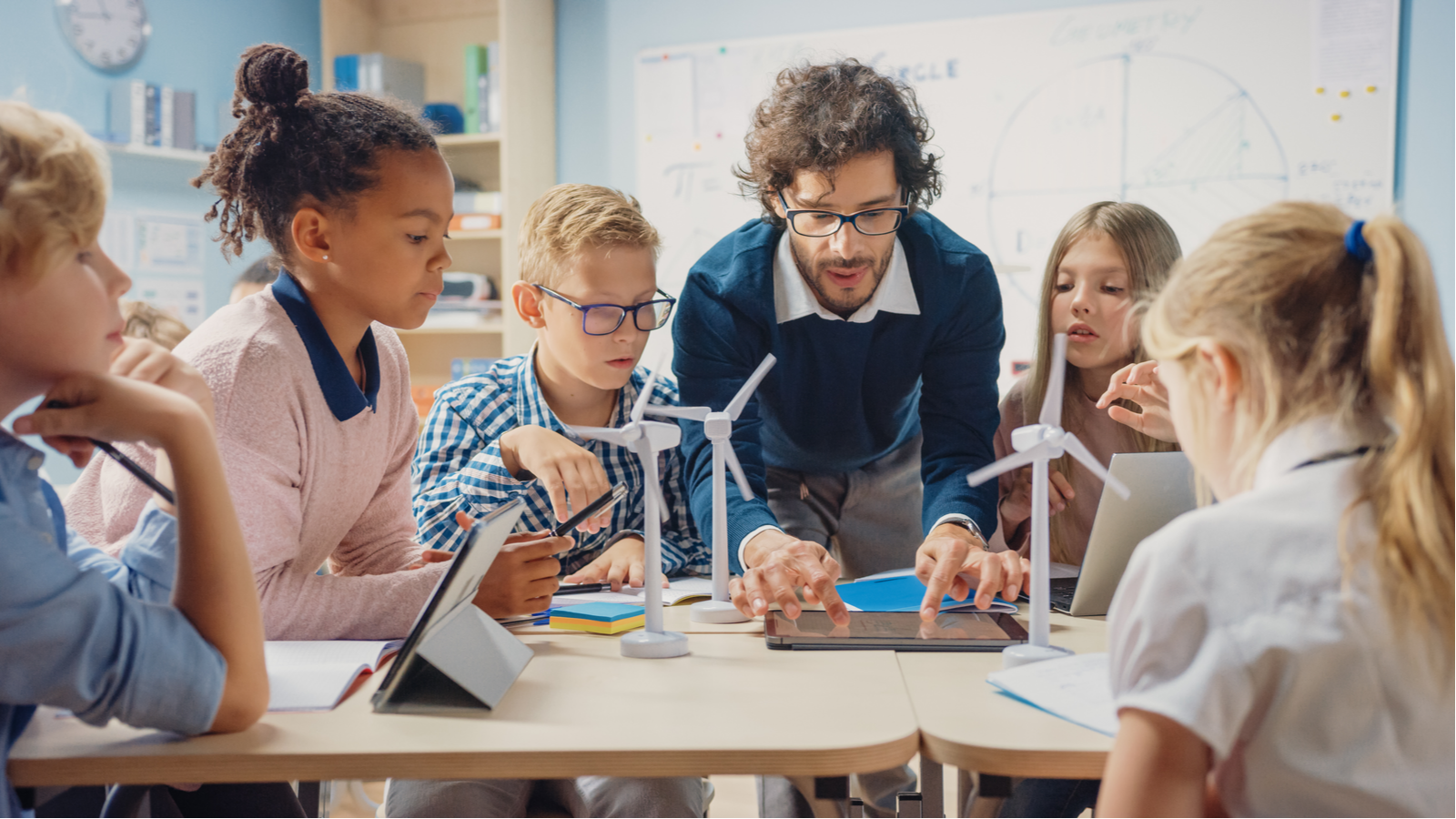 Engineering Design Challenges in the Classroom